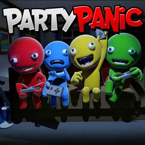 Buy Party Panic CD Key Compare Prices