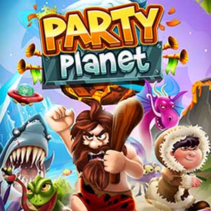Buy Party Planet Nintendo Switch Compare Prices