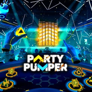 Buy Party Pumper PS4 Compare Prices