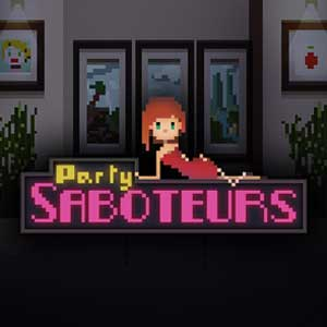 Buy Party Saboteurs CD Key Compare Prices