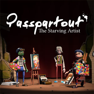 Buy Passpartout The Starving Artist Nintendo Switch Compare Prices
