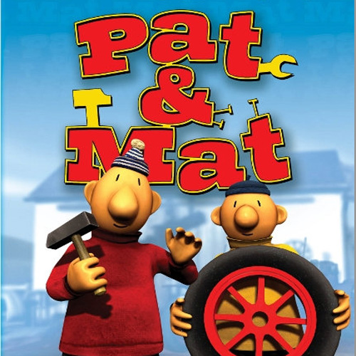Buy Pat & Mat CD Key Compare Prices