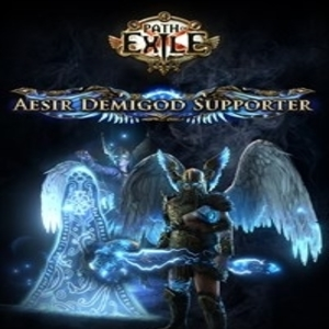 Path of Exile Aesir Demigod Supporter Pack