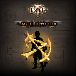 Path of Exile Eagle Supporter Pack