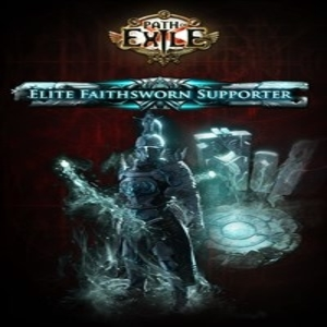 Path of Exile Elite Faithsworn Supporter Pack