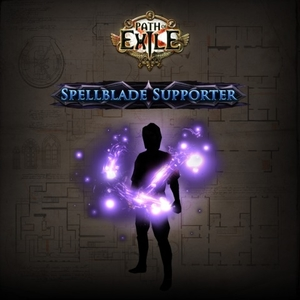 Path of Exile Spellblade Supporter Pack