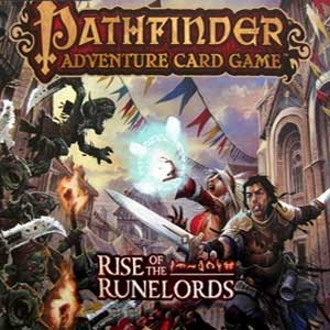 Buy Pathfinder Adventures CD Key Compare Prices