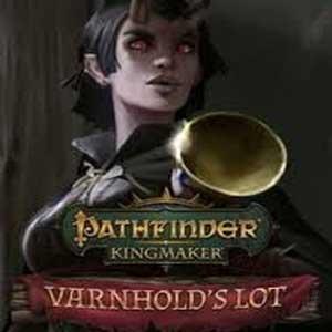 Pathfinder Kingmaker Varnholds Lot