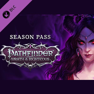 Buy Pathfinder Wrath of the Righteous Season Pass CD Key Compare Prices