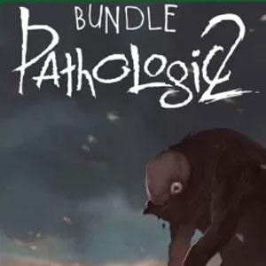 Pathologic 2 Plus Marble Nest Bundle
