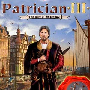 Buy Patrician 3 CD Key Compare Prices