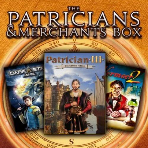 Buy Patricians and Merchants CD Key Compare Prices