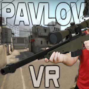 Buy Pavlov VR CD Key Compare Prices