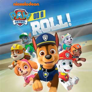 Buy Paw Patrol On A Roll CD Key Compare Prices
