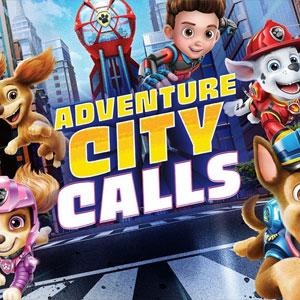 Buy PAW Patrol The Movie Adventure City Calls CD Key Compare Prices