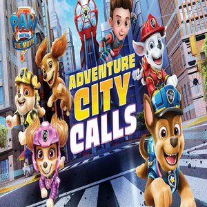 Buy PAW Patrol The Movie Adventure City Calls Nintendo Switch Compare Prices