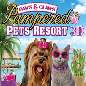 Buy Paws & Claws Pampered Pets CD Key Compare Prices