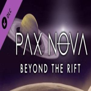 Pax Nova Beyond the Rift DLC