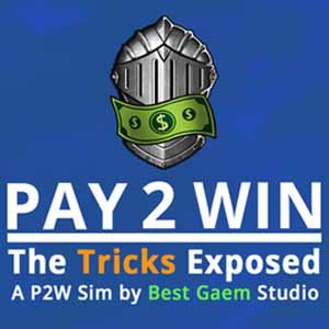Buy Pay2Win The Tricks Exposed CD Key Compare Prices
