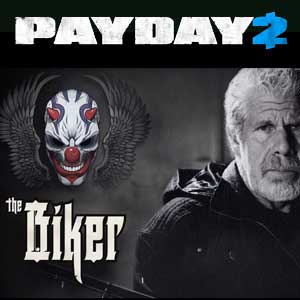 Buy PAYDAY 2 Biker Character Pack CD Key Compare Prices