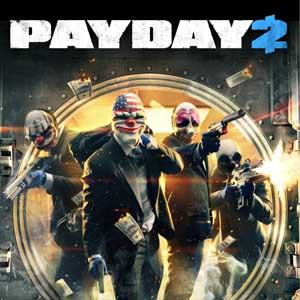 Buy PayDay 2 PS3 Game Code Compare Prices