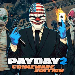 Buy Payday 2 Crimewave Edition Xbox One Code Compare Prices