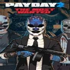 PAYDAY 2 Crimewave Edition The Most Wanted DLC Bundle