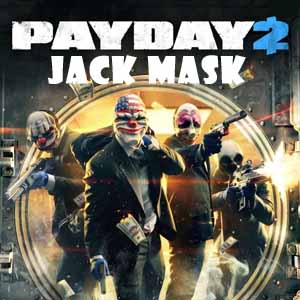 Buy PAYDAY 2 E3 Jack Mask CD Key Compare Prices