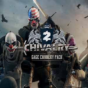 Buy PAYDAY 2 Gage Chivalry Pack CD Key Compare Prices