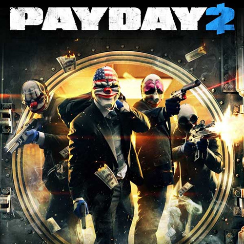 Buy Payday 2 Gage Historical Pack CD Key Compare Prices