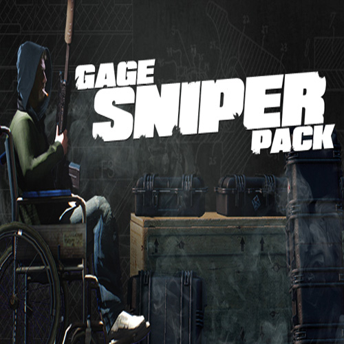 Buy PAYDAY 2 Gage Sniper Pack CD Key Compare Prices