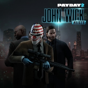 Buy PAYDAY 2 John Wick Heists Xbox One Compare Prices