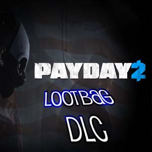 Buy Payday 2 Lootbag Xbox 360 Code Compare Prices