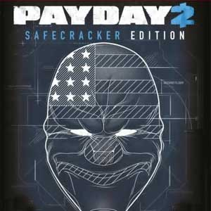Buy Payday 2 Safecracker Xbox 360 Code Compare Prices