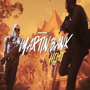 Buy PAYDAY 2 San Martin Bank Heist CD Key Compare Prices