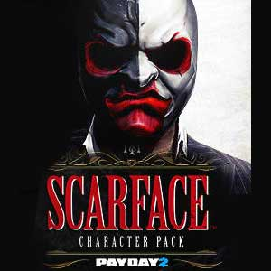 Buy PAYDAY 2 Scarface Character Pack CD Key Compare Prices