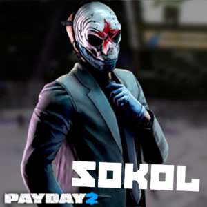 Buy PAYDAY 2 Sokol Character Pack CD Key Compare Prices
