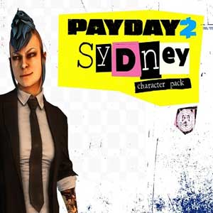 Buy PAYDAY 2 Sydney Character Pack CD Key Compare Prices
