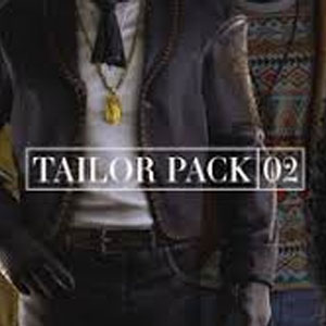 PAYDAY 2 Tailor Pack 2