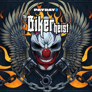 PAYDAY 2 The Biker Heist