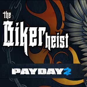 Buy PAYDAY 2 The Biker Heist CD Key Compare Prices