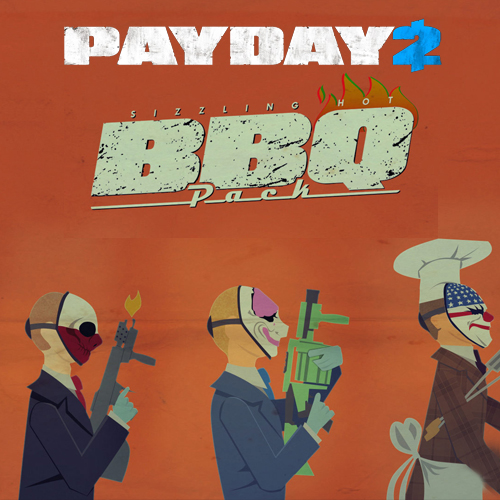 Buy PAYDAY 2 The Butchers BBQ CD Key Compare Prices