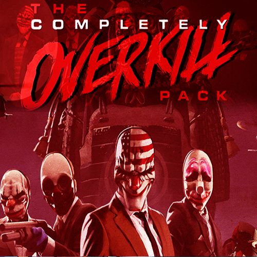 Buy PAYDAY 2 The Completely OVERKILL Pack CD Key Compare Prices