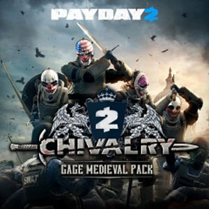 Buy PAYDAY 2 The Gage Chivalry Pack Xbox One Compare Prices