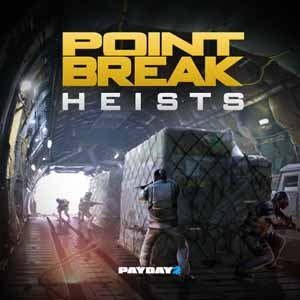 Buy PAYDAY 2 The Point Break Heists CD Key Compare Prices