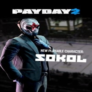 Buy PAYDAY 2 The Sokol Character Pack Xbox One Compare Prices