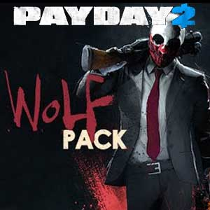 Buy PAYDAY 2 Wolf Pack CD Key Compare Prices