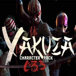 Buy PAYDAY 2 Yakuza Character Pack CD Key Compare Prices