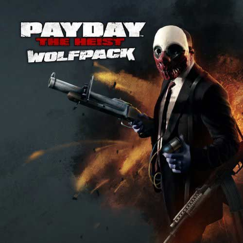Buy Payday the Heist Wolfpack DLC CD KEY Compare Prices