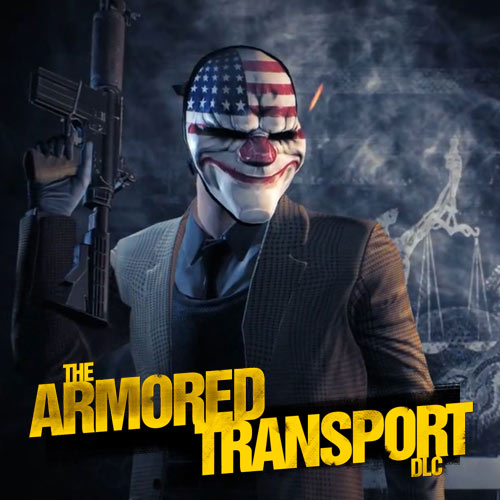 Buy Payday 2 Armored Transport CD KEY Compare Prices